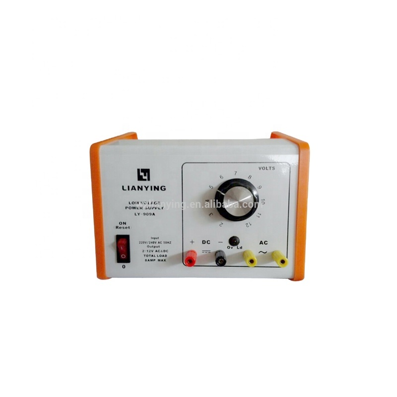 Best Seller DC to AC Switched Regulated power supply for lab 12V 8A 11grades