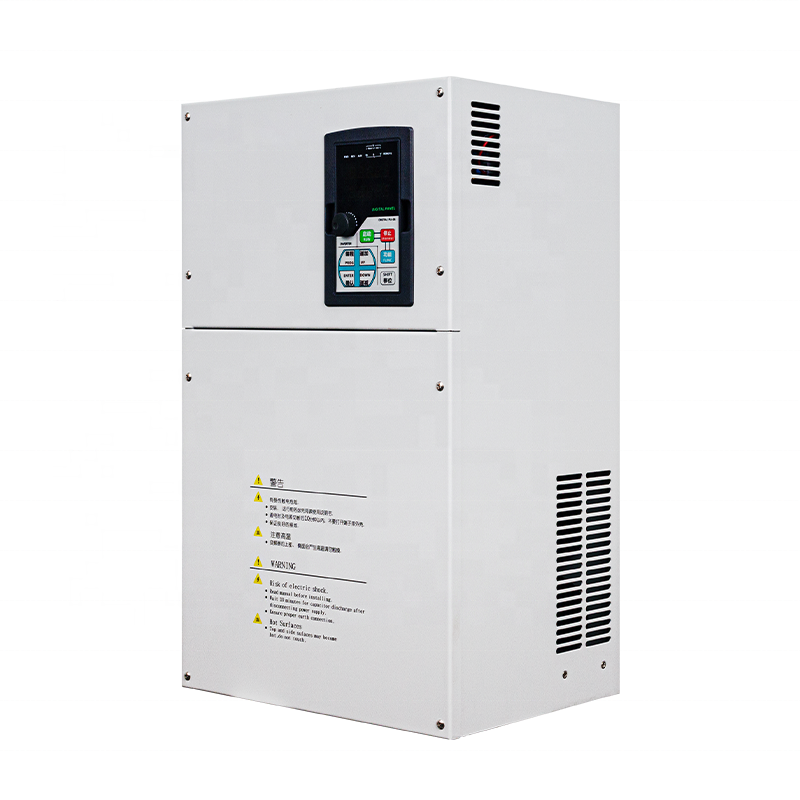 45kw 3 phase frequency converter ac 380v inverter variable frequency drive
