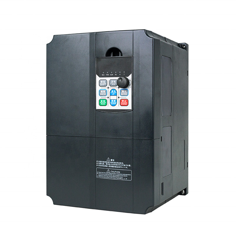 High performance 18.5kw 380V ac power variable frequency drive three phase frequency converter
