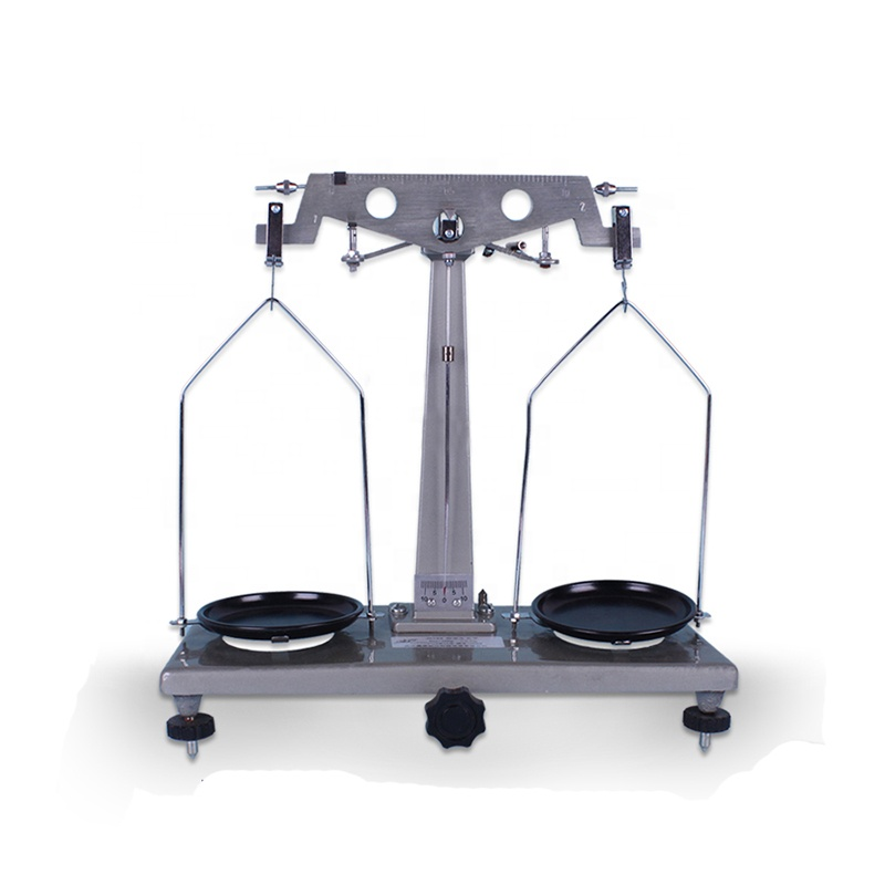 laboratory analytical student balance