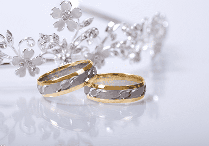Diamond Jewelry Market, a contest between technology and romance