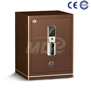 Home Biometric Fingerprint Safe