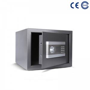 China wholesale Home/Hotel/Office Steel Security Safe Box - Wholesale Factory Manufacture Home Residential Security Safe K-T25ES – Mdesafe