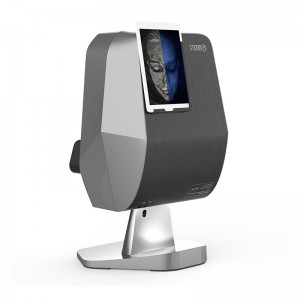 Ipad Facial Skin Analyzer Magic Mirror For Skin Care