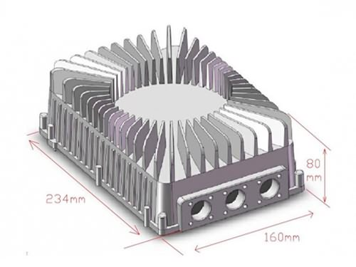 Metal part design Featured Image