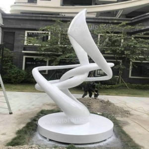 Wholesale Price China Backyard Landscaping Ideas - Outdoor Sculpture For Sale – Piedra