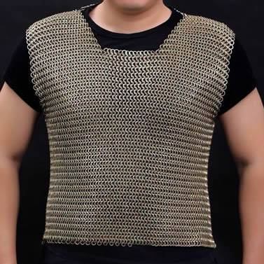 Chainmail Armor Protecting Your Safety Featured Image