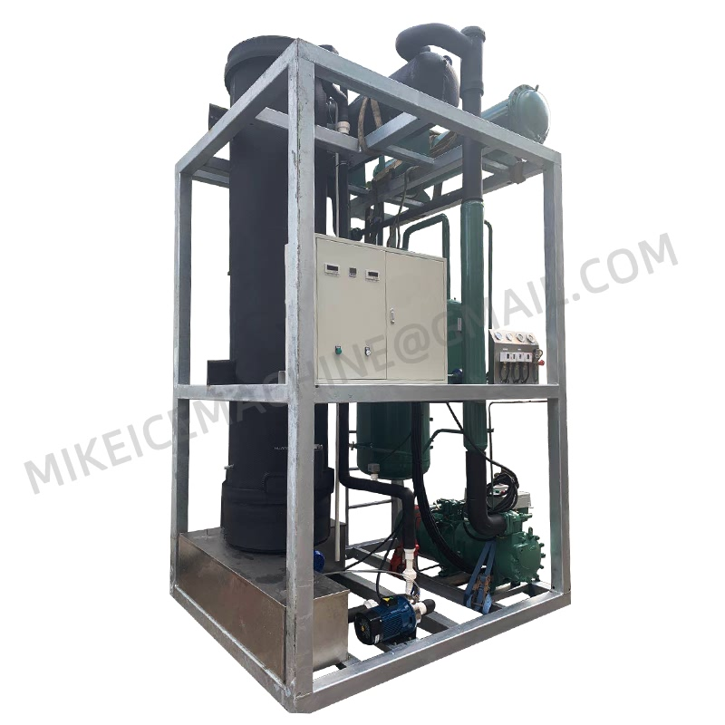20T tube ice machine Featured Image