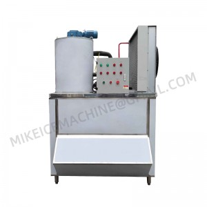 2T flake ice machine