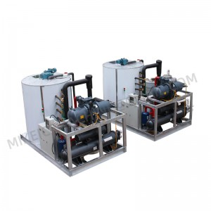 30T flake ice machine