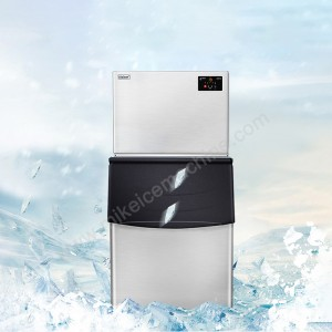 0.3T cube ice machine
