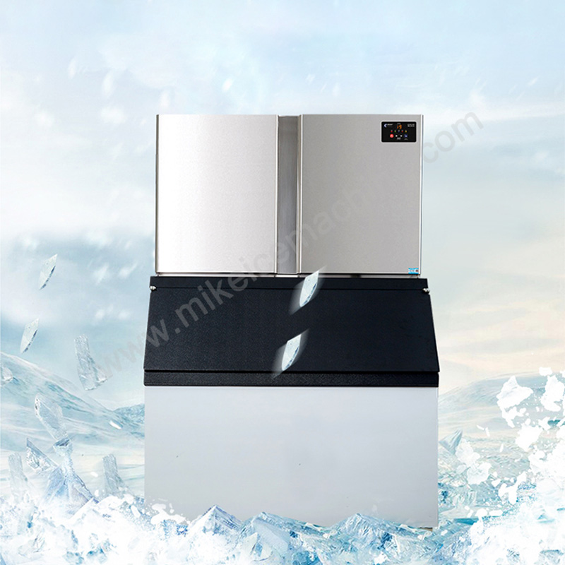 0.6T cube ice machine Featured Image