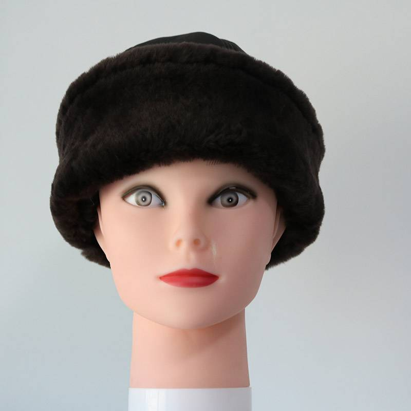 luxury nappa sheepskin hats Featured Image