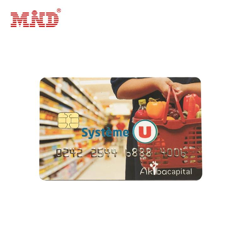 Contact ic chip card Featured Image