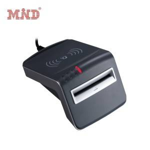 Contact IC Card Reader With USB Interface