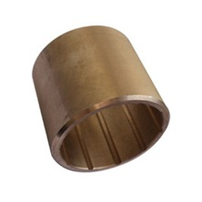 Precision Centrifugal Casting Brass Bushing