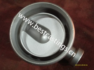 Custom stainless steel precision casting products