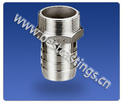 Custom stainless steel pipe fittings