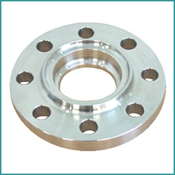 Stainless steel slip on flange Inquir
