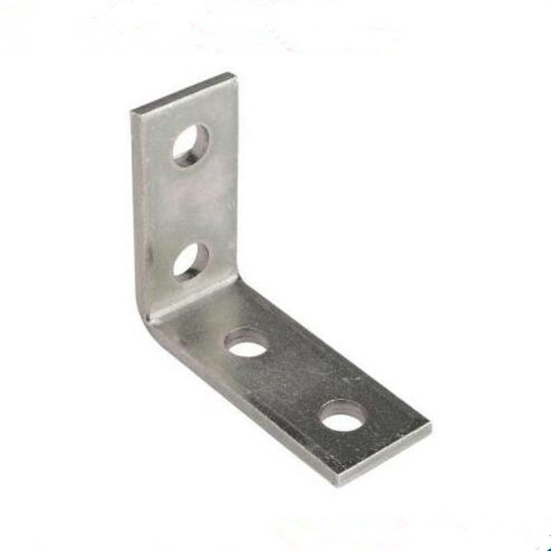 Stamping Sheet Metal Parts Stainless Steel Support Parts