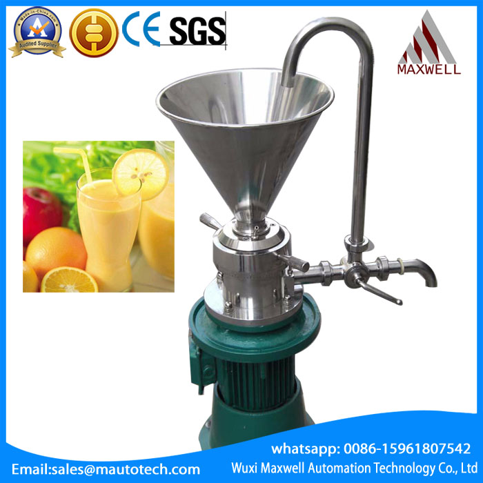 Colloid Mill Featured Image