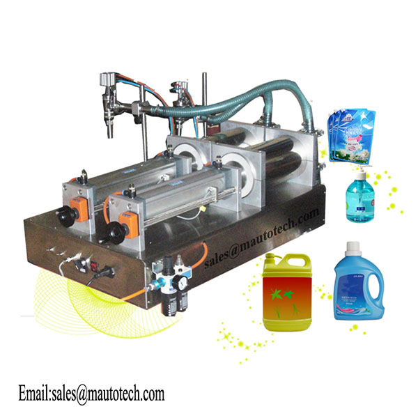 Semi-Automatic Fill Machine Featured Image