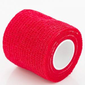 Magic 5CM Grips Cover Elastic Adhesive Covers Disposable Tattoo Grip Bandage