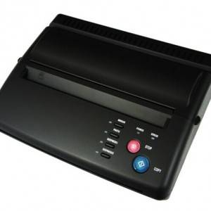Professional Tattoo Thermal Copier, Transfer printer machine