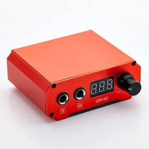 Strong magnetic 2A Tattoo power supply