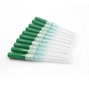 Catheter Body Piercing Needles Piercing Supplies