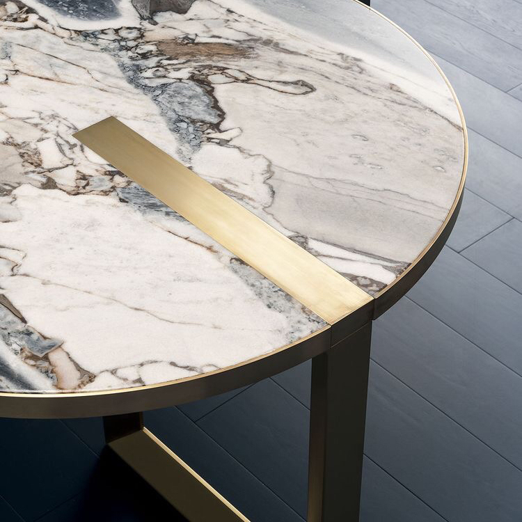 Marble Furniture-Table&Art