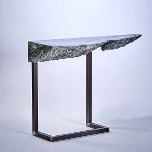 OEM Manufacturer Marble Stone Column - side table – Morningstar