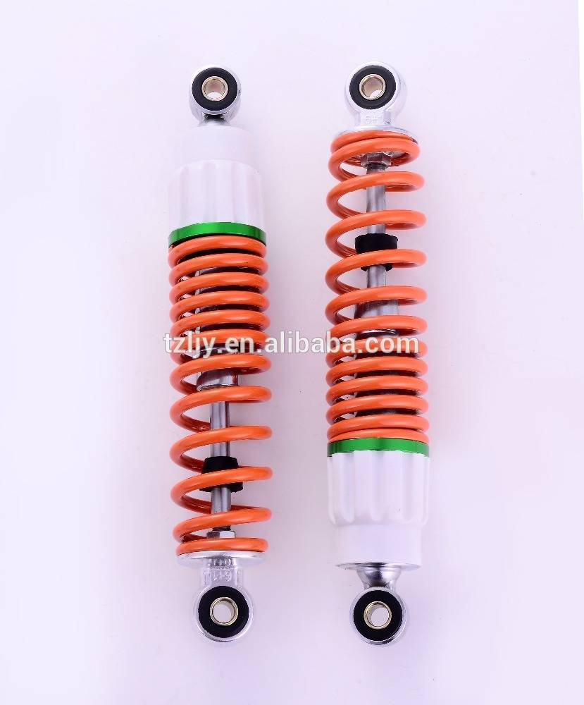 280mm-340mm LJY Motorcycle Shock Absorber A-8