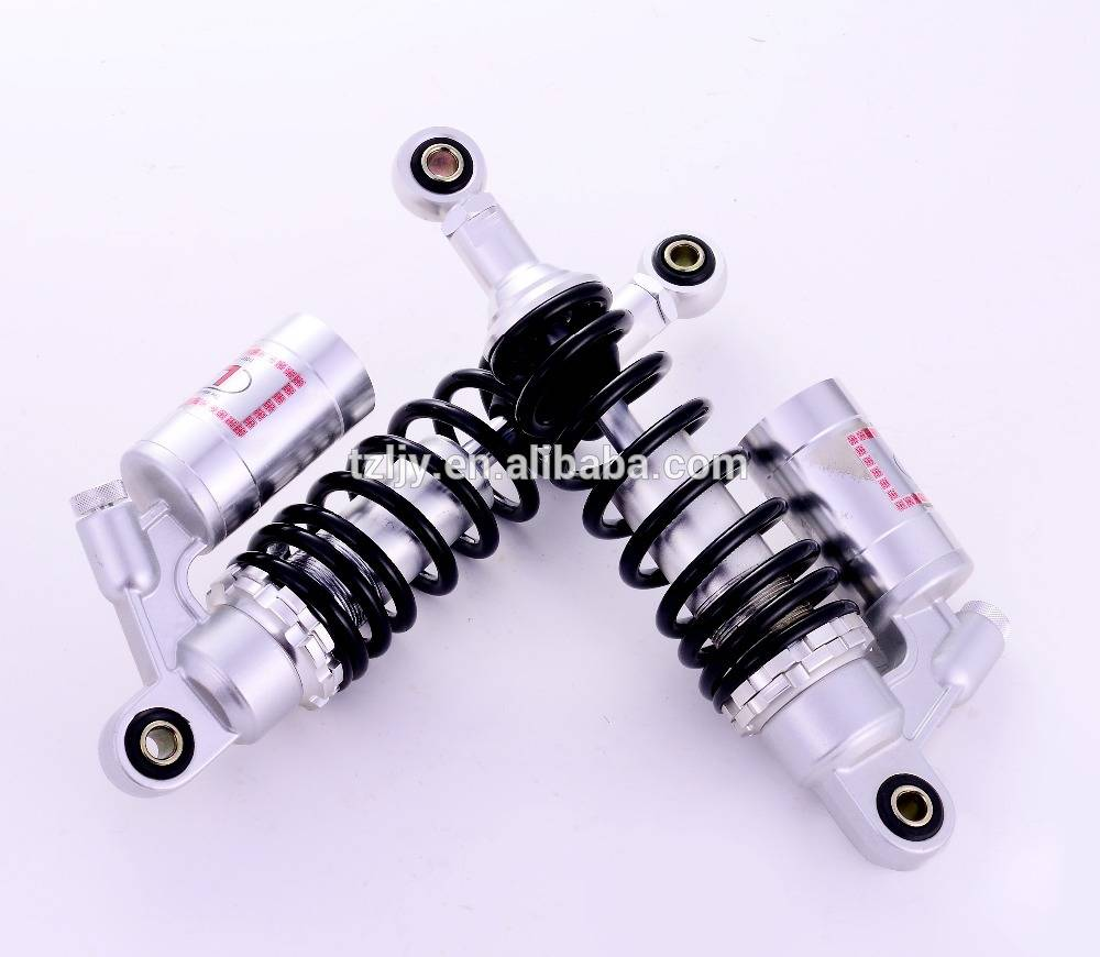280mm-330mm LJY Air shock absorber for motorcycle