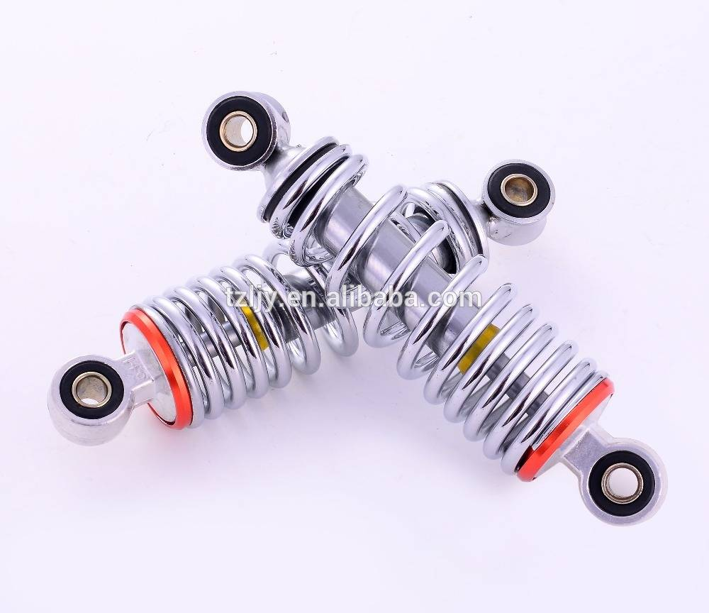 260mm-350mm LJY Motorcycle Shock Absorber low price high quality
