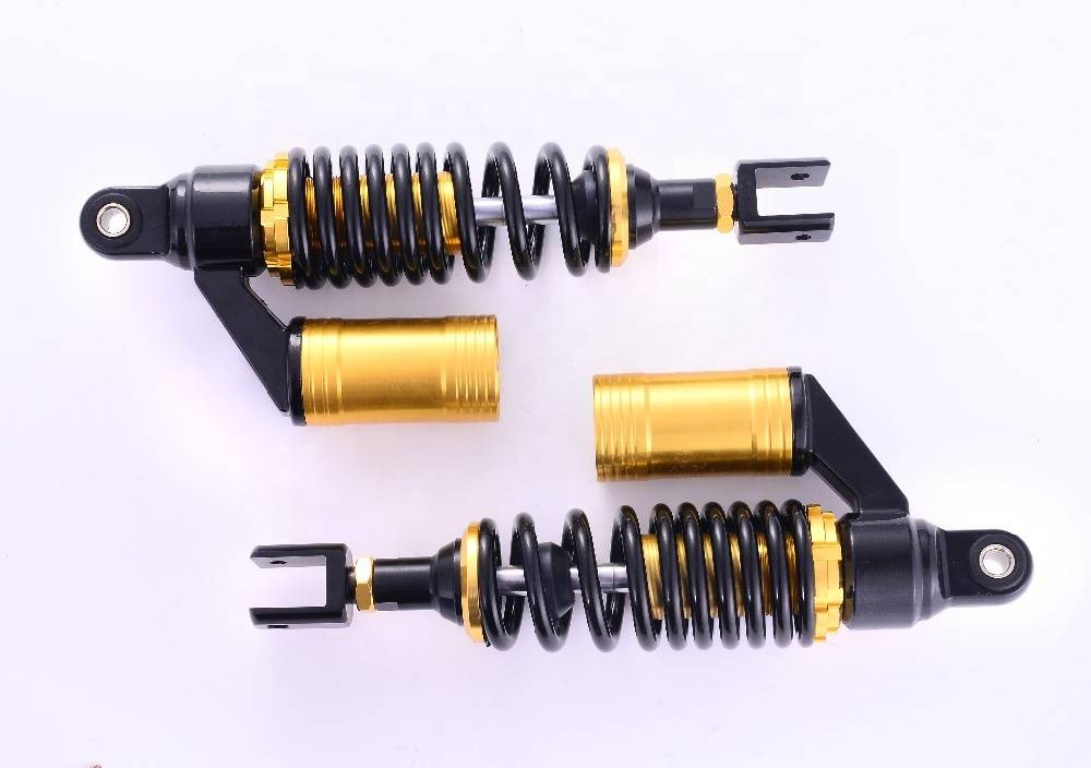 280mm-360mm LJY AIR Shock Absorber low price high quality factory direct for YAMAHA