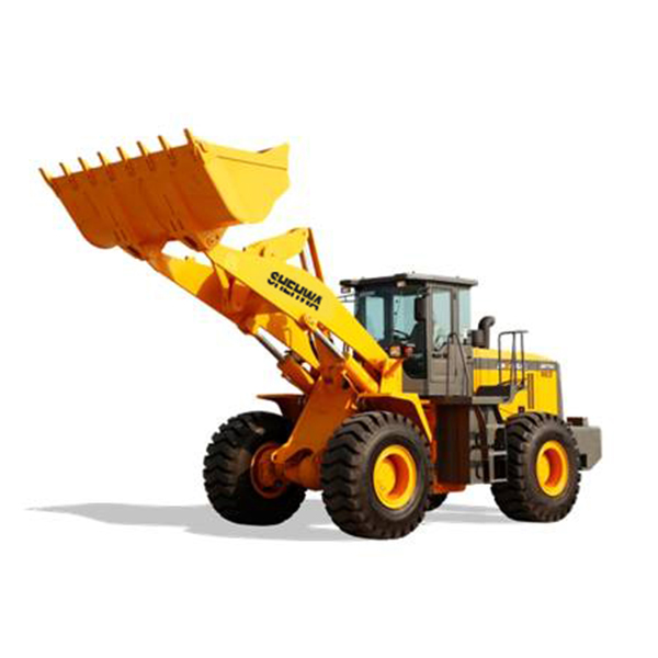 HBXG 938G Wheel Loader Featured Image