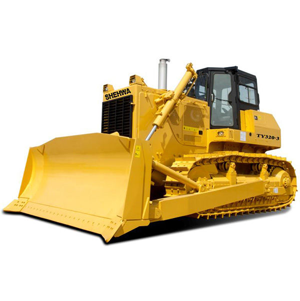 TY320-3 Bulldozer Featured Image