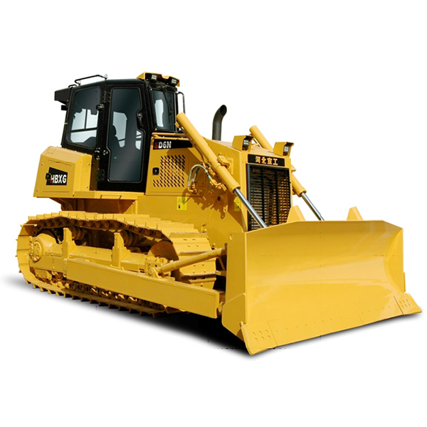 SD6N Bulldozer Featured Image