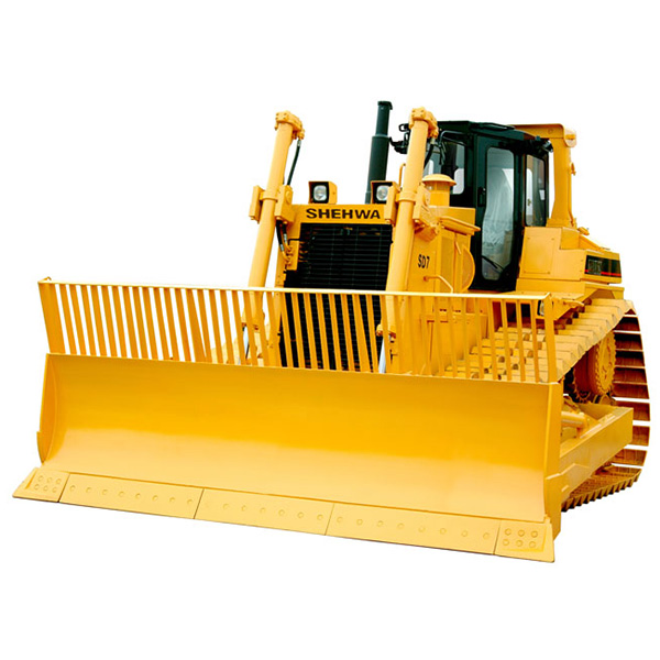 SD7HW Bulldozer Featured Image