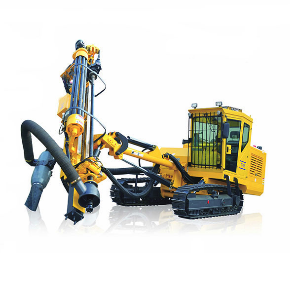 SHEHWA X5 Hydraulic Drilling Rig Featured Image