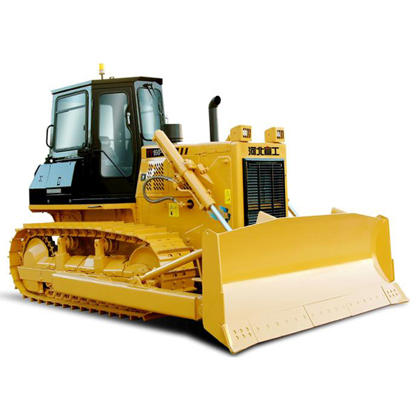 T160-3 Bulldozer Featured Image