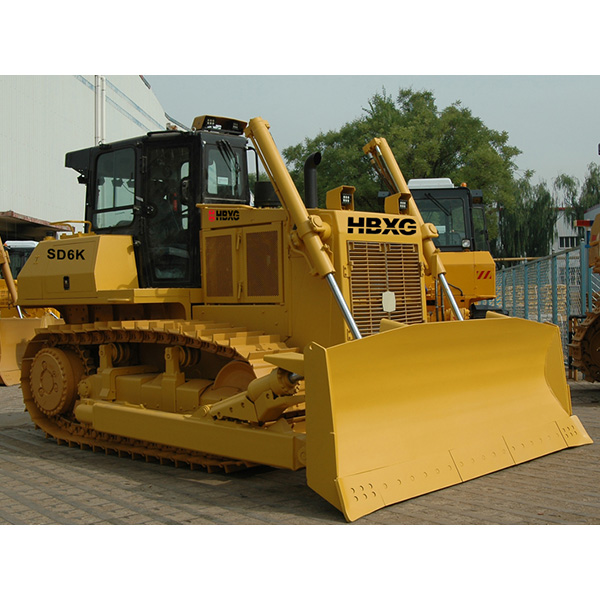 SD6K Bulldozer Featured Image
