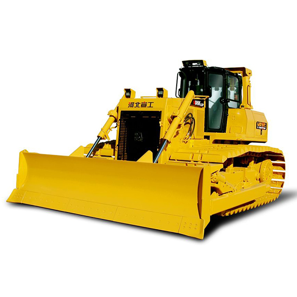 SD6K LGP Bulldozer Featured Image