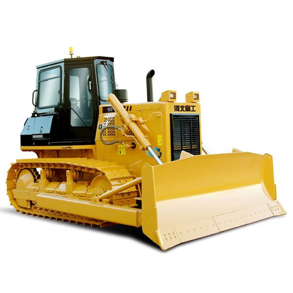 TY160-3 Bulldozer Featured Image