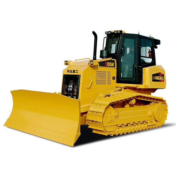 SD5K Bulldozer Featured Image
