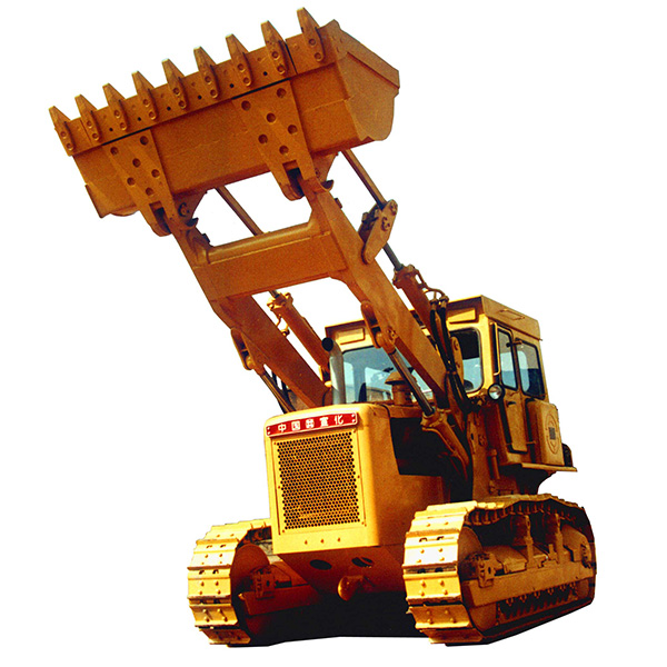 Z140 Track Loader Featured Image