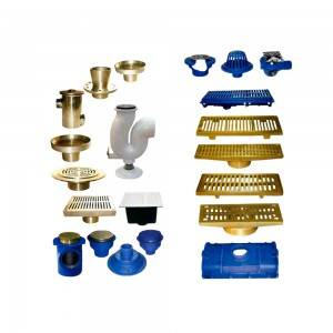 Plumbing & Drainage Products