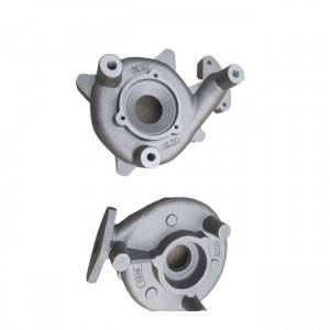 Best-Selling 2 Inch Stainless Steel Coupling - Pump Parts – Metals & Engineering