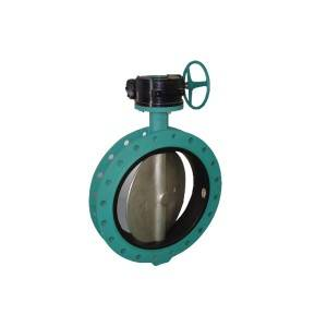 Low MOQ for Cast Iron Trench Drain - Valve Parts – Metals & Engineering